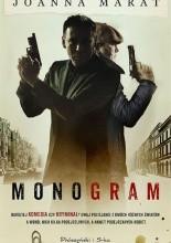 Monogram - Joanna Marat