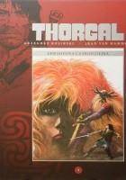 Thorgal: Zdradzona czarodziejka