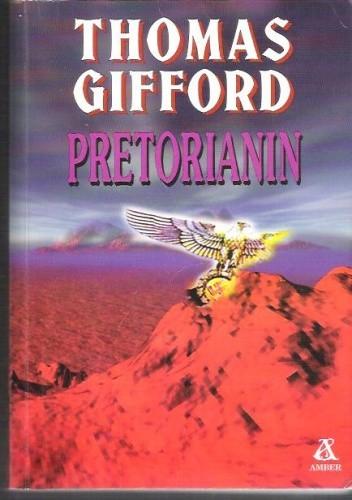 Okładka książki Pretorianin