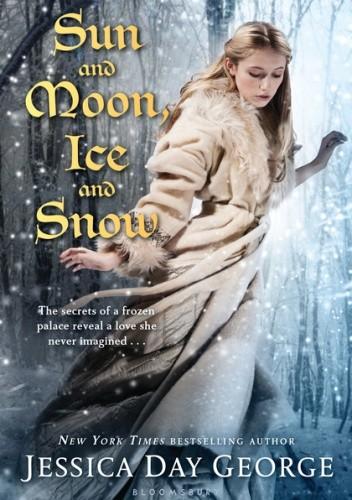 Okładka książki Sun and Moon, Ice and Snow