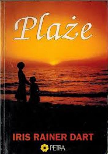 Okładka książki Plaże