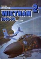 Wietnam 1964-73. Walki nad DRW