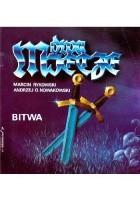 Dwa miecze: Bitwa