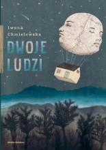 Okładka książki Dwoje ludzi