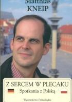 Z sercem w plecaku - Spotkania z Polską