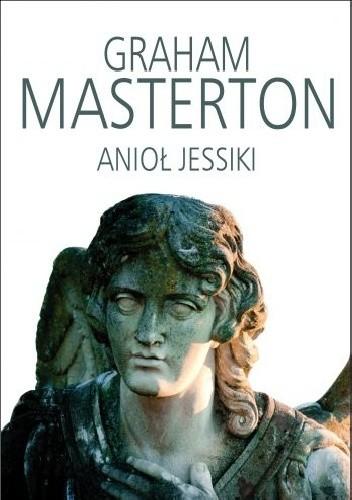 Okładka książki Anioł Jessiki