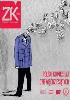 Zeszyty komiksowe #16: Polski komiks lat dziewięćdziesiątych