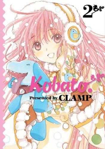 Okładka książki Kobato. 2