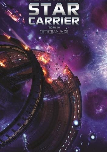 Okładka książki Star Carrier: Otchłań