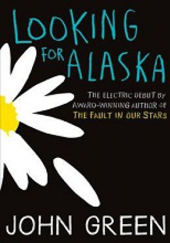 Okładka książki Looking for Alaska