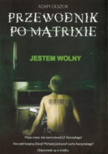 Okładka książki Przewodnik po matrixie