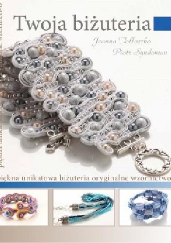 Okładka książki Twoja biżuteria