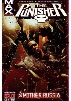 The Punisher MAX Vol. 3: Mother Russia