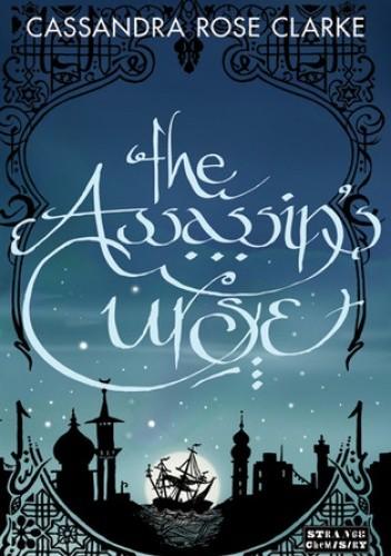 Okładka książki The Assassin's Curse