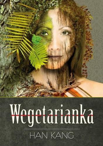 Okładka książki Wegetarianka