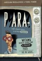 Para-mara, czyli o dwóch takich, co próbują straszyć