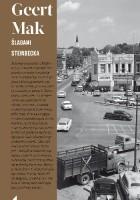 Śladami Steinbecka. W poszukiwaniu Ameryki