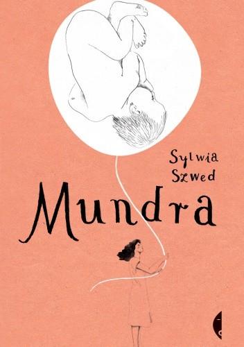 Okładka książki Mundra