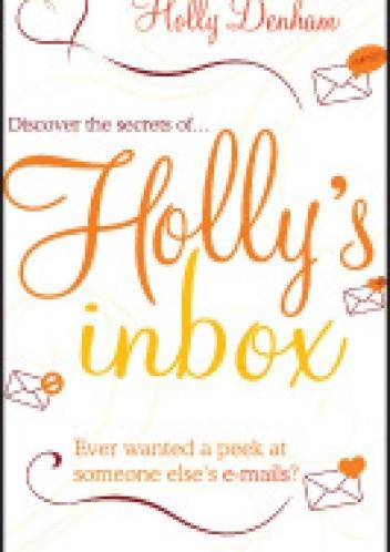 Okładka książki Holly's inbox