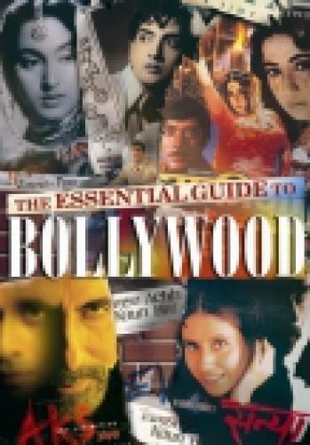 Okładka książki The essential guide to Bollywood