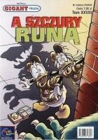 Gigant 4/2003: A szczury runą