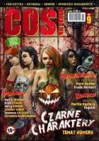 Coś na Progu, nr 9 (Jedyny w Polsce magazyn Weird Fiction)