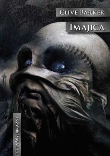 Okładka książki Imajica