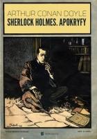 Sherlock Holmes. Apokryfy