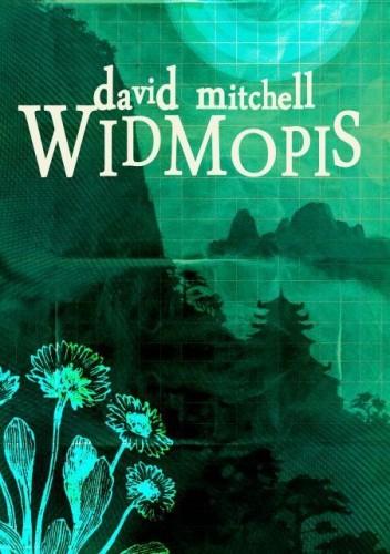 Okładka książki Widmopis