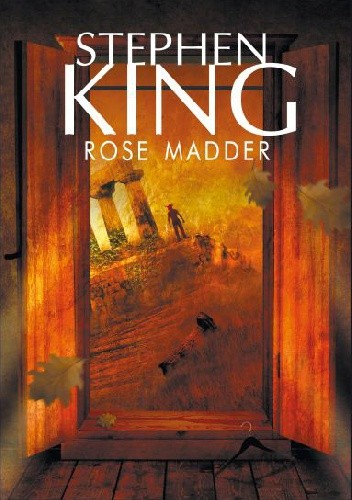 Rose Madder King Stephen