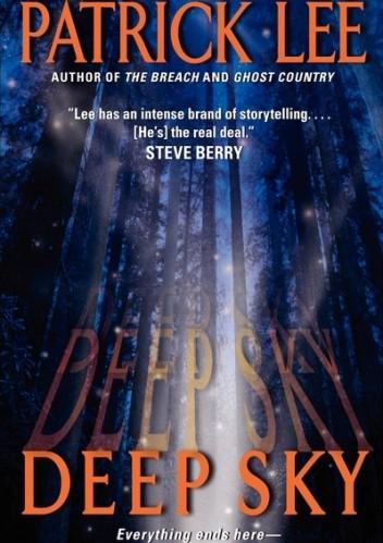 Okładka książki Deep Sky
