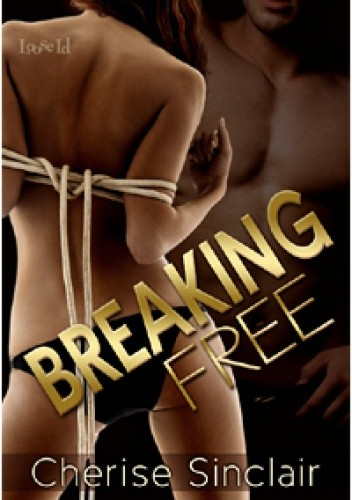 Okładka książki Breaking Free