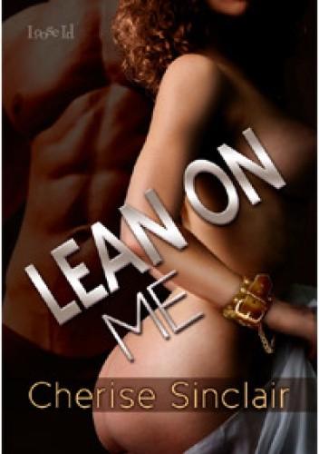Okładka książki Lean on Me
