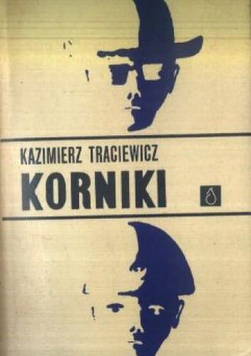 Okładka książki Korniki