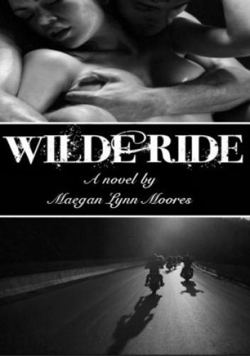 Okładka książki Wilde Ride