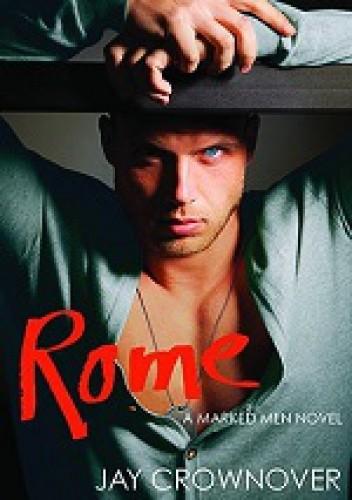 Okładka książki Rome
