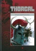 Thorgal: Wyspa lodowych mórz