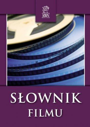 Okładka książki Słownik Filmu