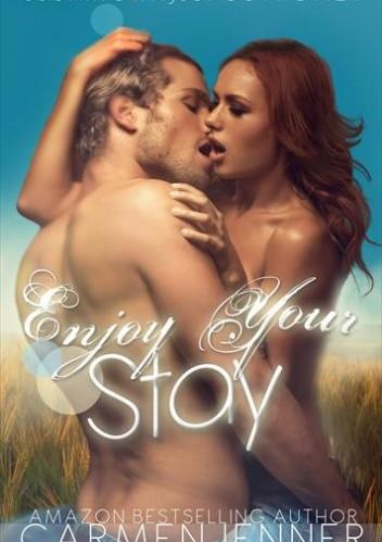 Carmen Jenner - Sugartown 02 - Enjoy Your Stay