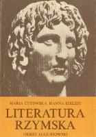 Literatura rzymska: okres augustowski