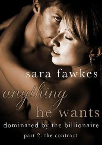 Okładka książki Anything He Wants 2: The Contract
