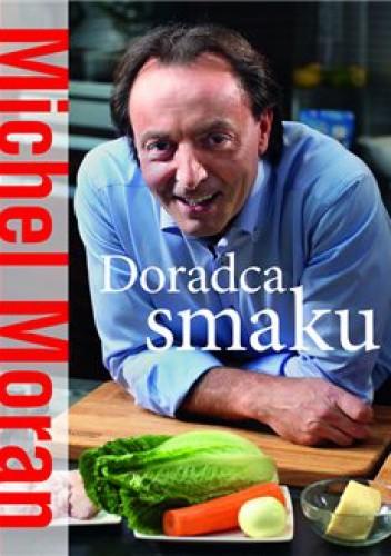 Okładka książki Doradca smaku