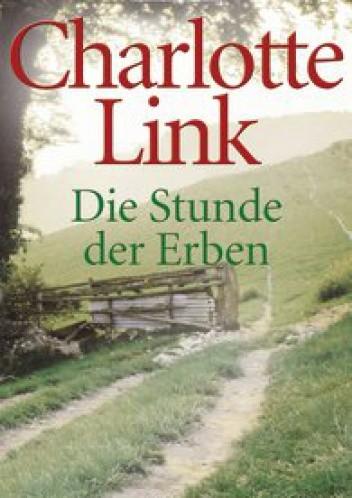 Okładka książki Die Stunde der Erben