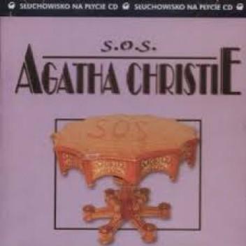Okładka książki S.O.S.