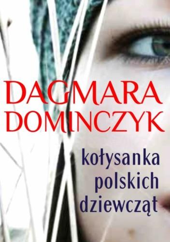 Okładka książki Kołysanka polskich dziewcząt