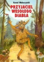 Okładka książki Przyjaciel wesołego diabła