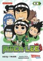 Rock Lee Band 2