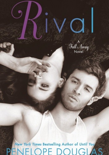 Okładka książki Rival