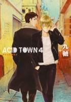 Acid Town #4