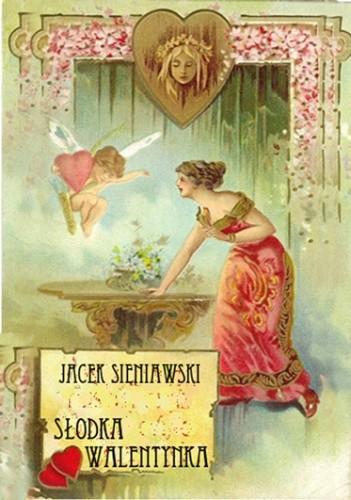 Okładka książki Słodka Walentynka
